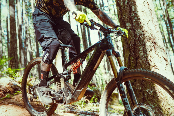 Dissected: <br>The New Norco VLT eMTB Family