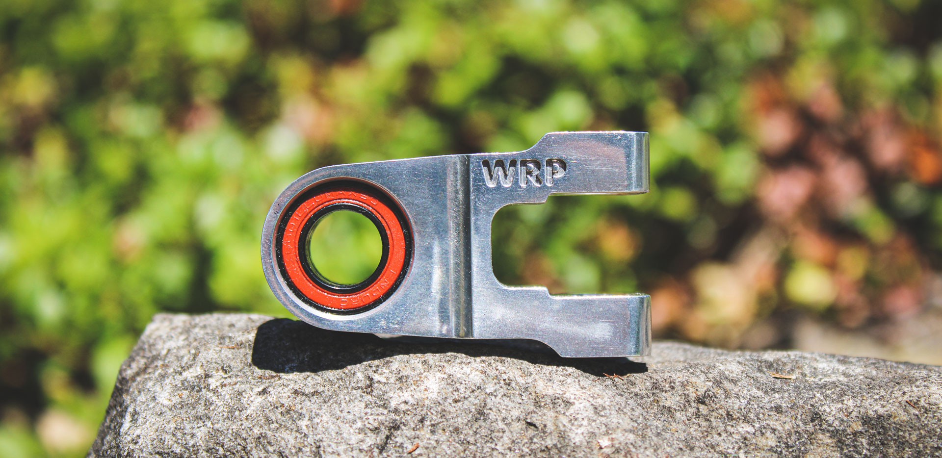 Williams Racing Products Specialized Enduro Mullet Yoke Review