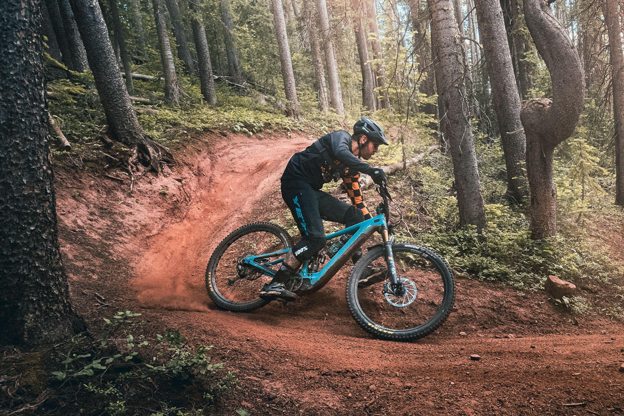 Specialized Levo Gen 3 Dissected
