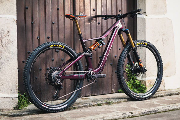 Orbea Introduces New Rallon: Focus on Fast