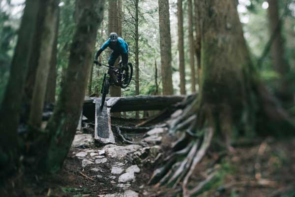 """Video: <br>Trail Tales 