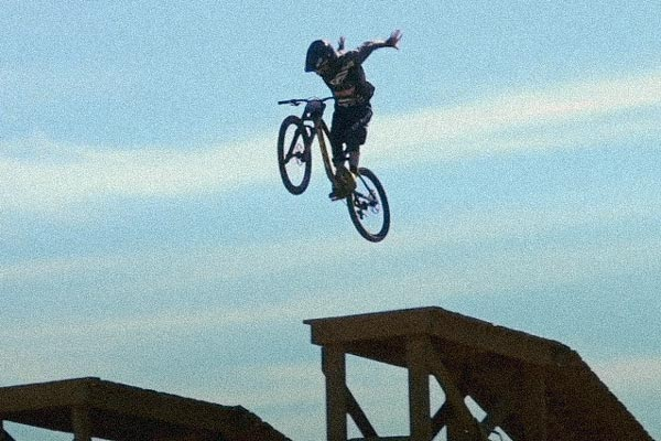 Video: <br>Another Day in the Park | Mt Bachelor Bike Park