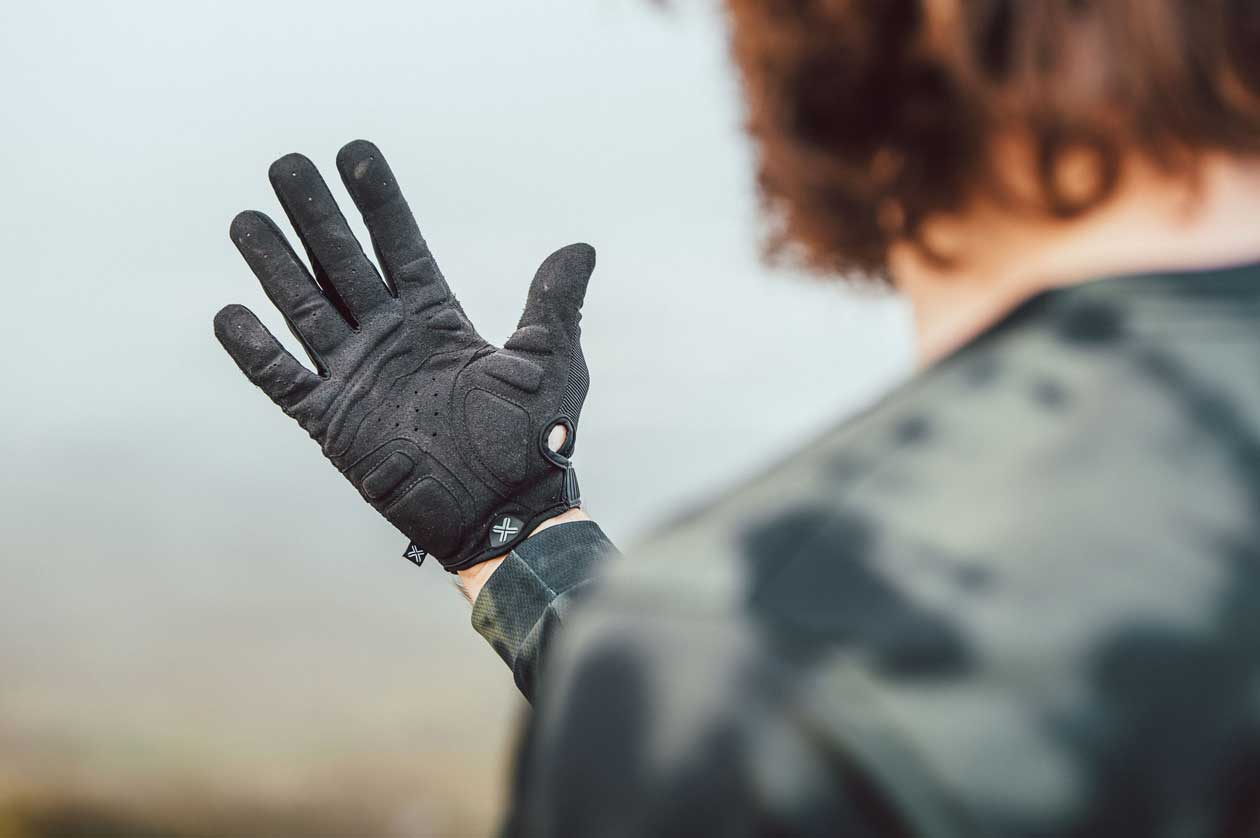 FUSE PROTECTION ECHO GLOVE Review