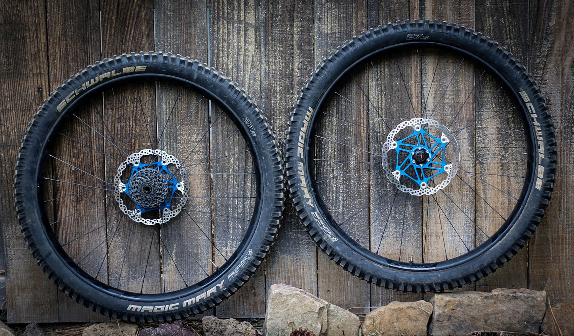 Review Raceface Turbine R Wheelset The Loam Wolf