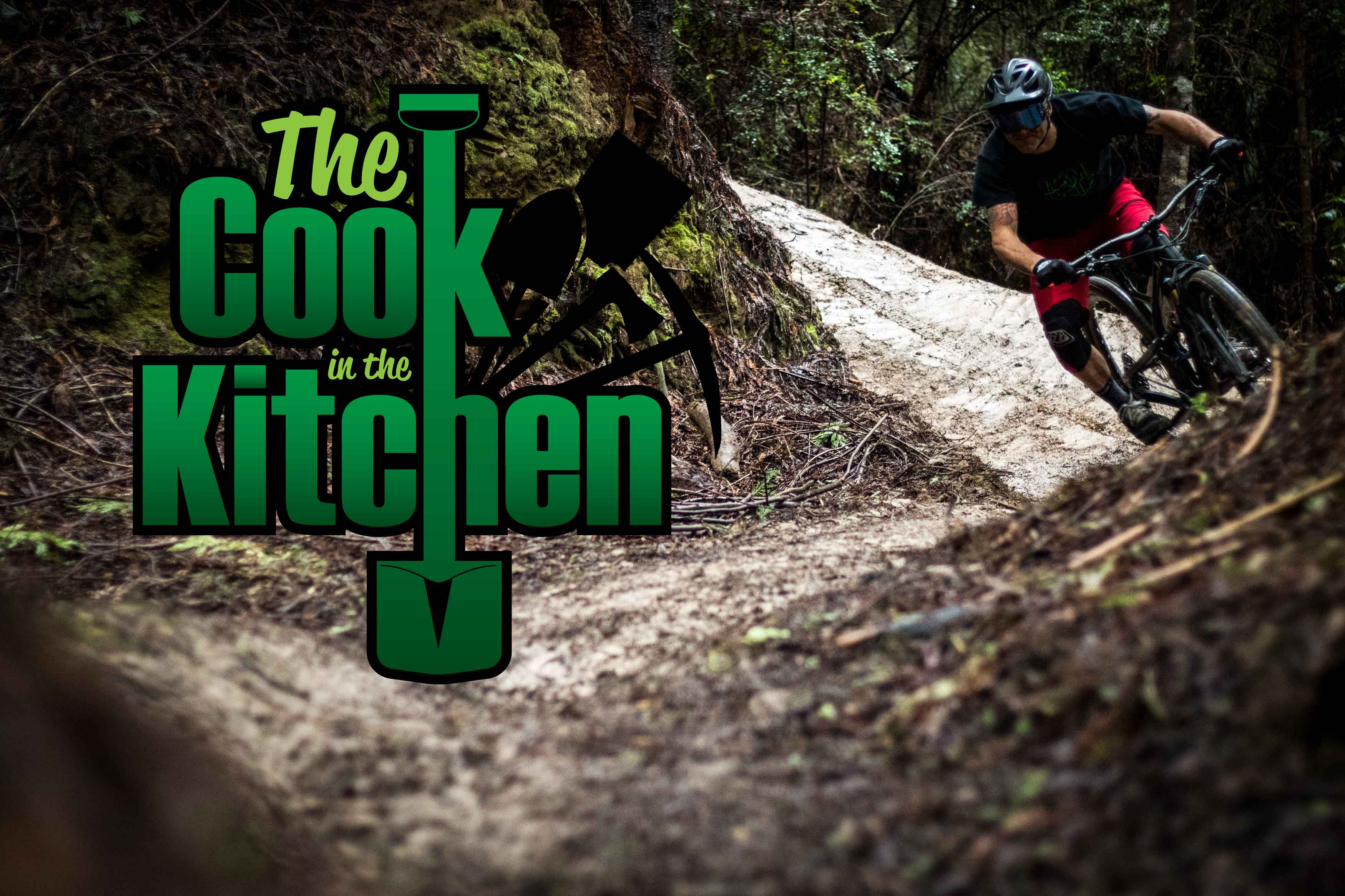 Feature: Tbe Cook in the Kitchen
