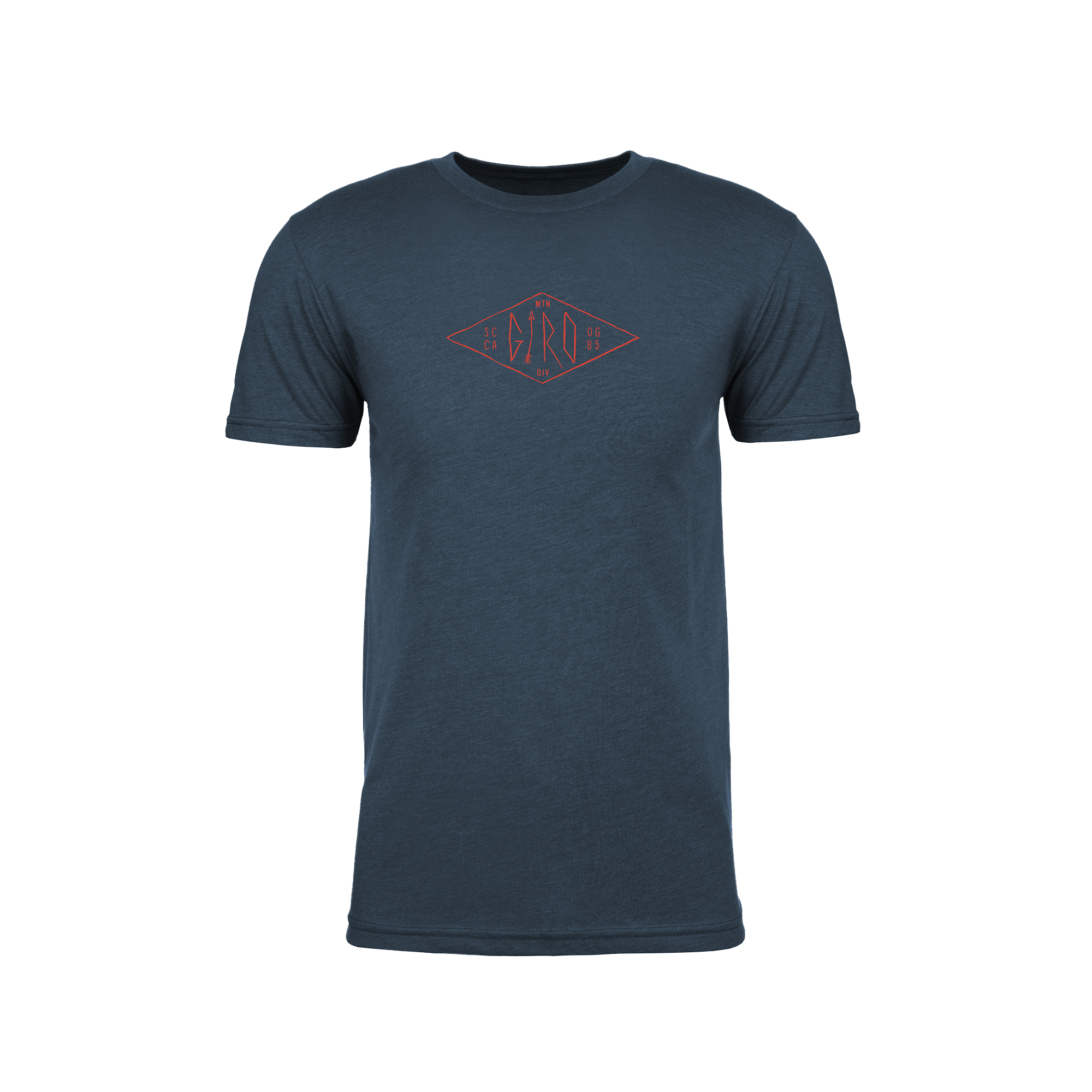 Giro Tech Tee Olive Eagle