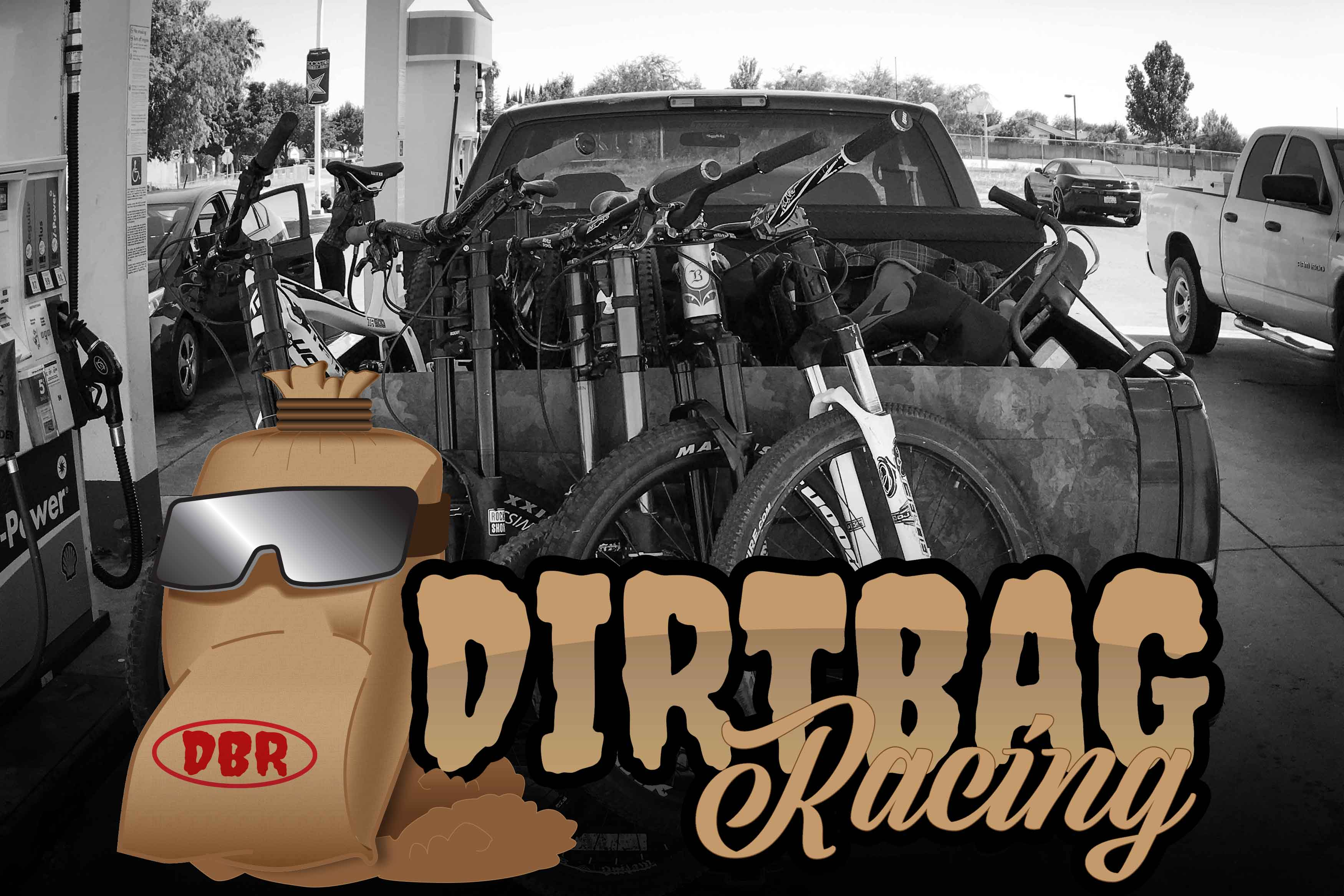 Feature: Dirt Bag Diary - Entry One