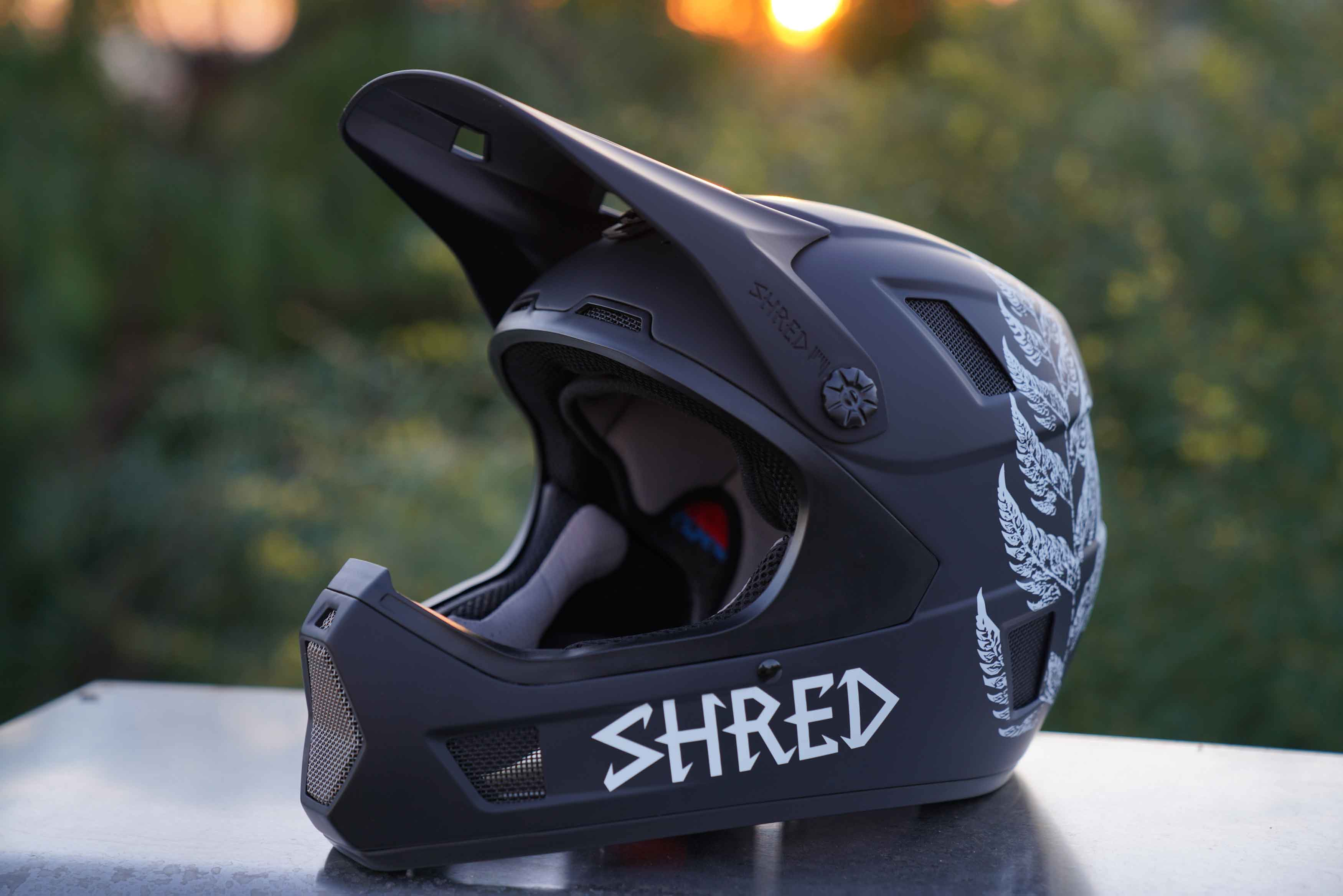 Shred Brain Box - Kelly McGarry Edition - Best Gifts for Mountain Bikers