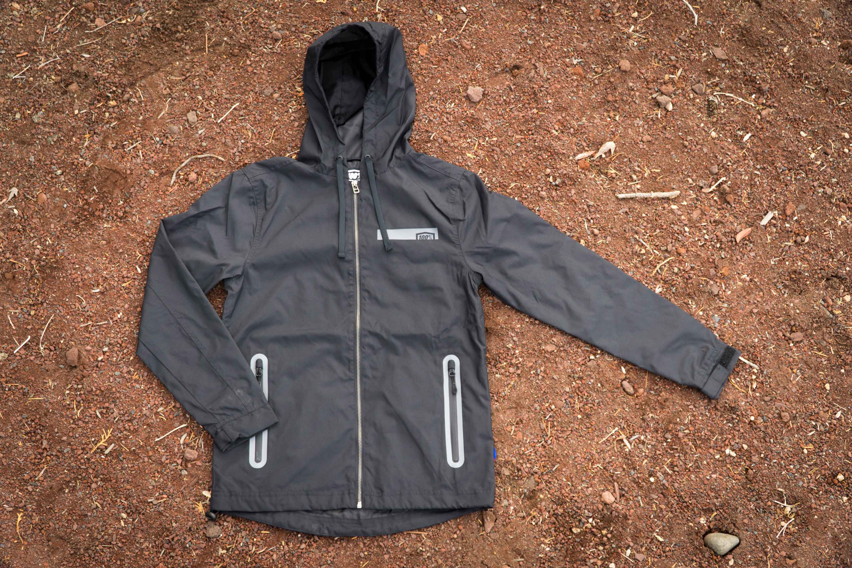 100% Storbi Jacket Gifts for Mountain Bikers