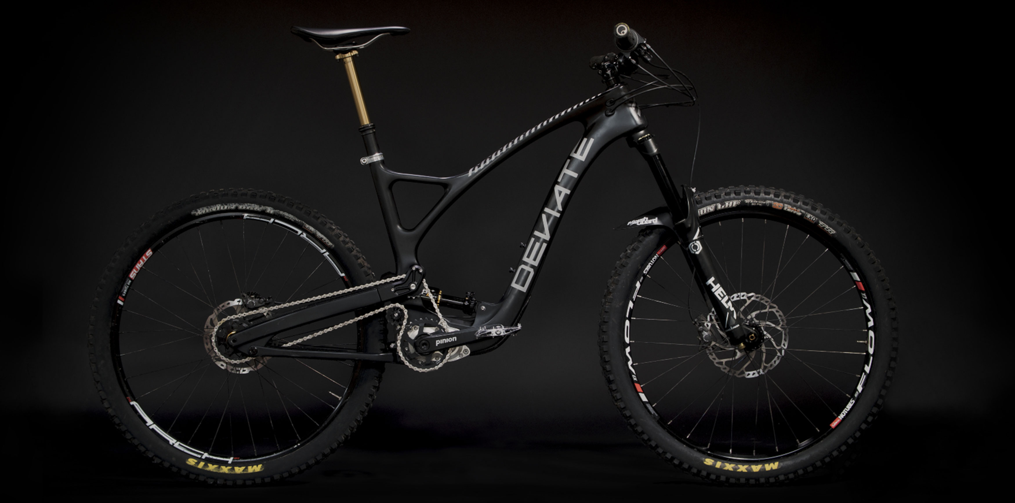 Deviate Cycles Launch