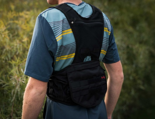 Review: Henty Enduro Backpack