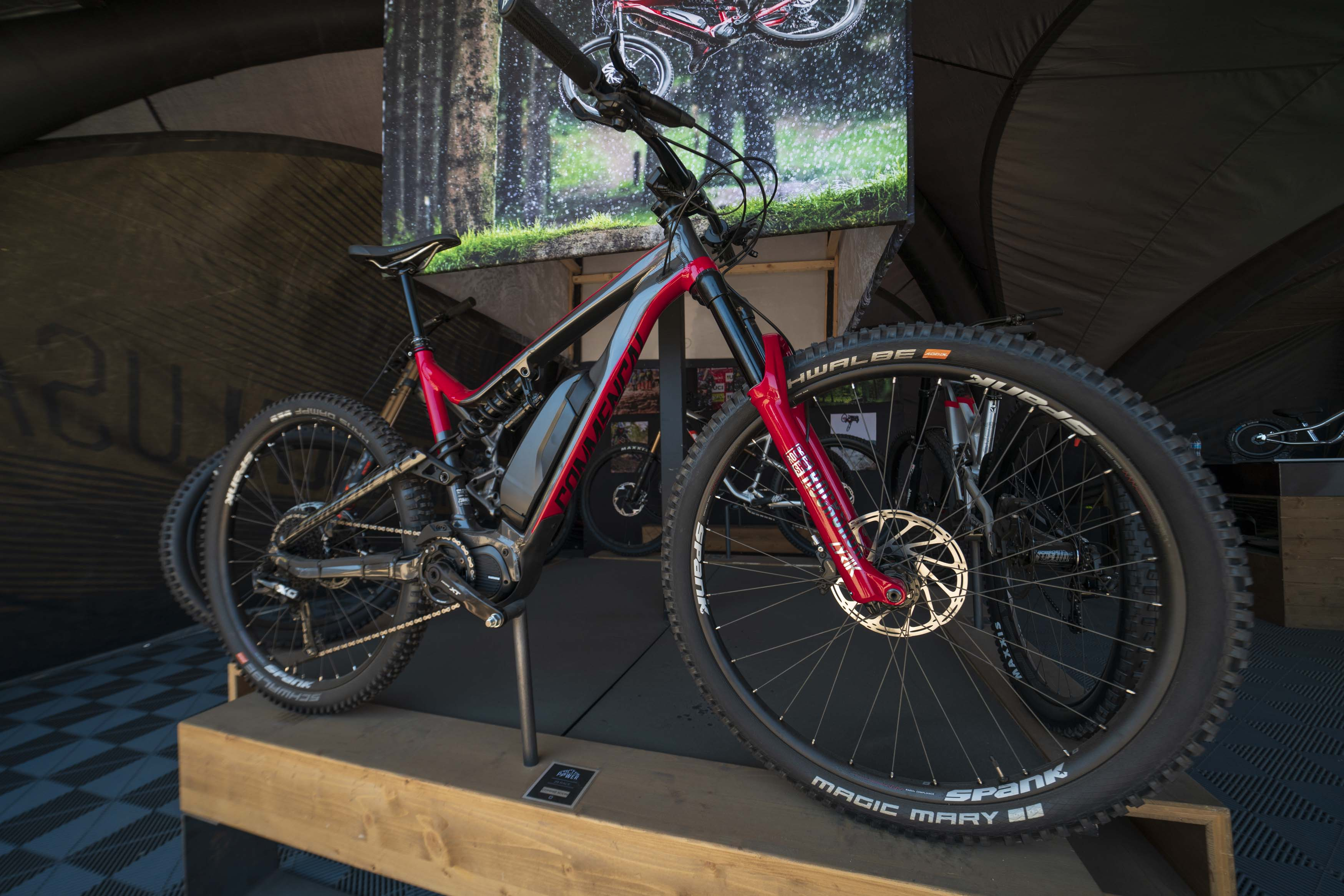 Commencal Meta Power eMTB