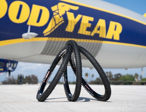 Goodyear Launches MTB Tire Line