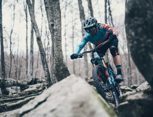 Mondraker Releases All-New Foxy Carbon 29