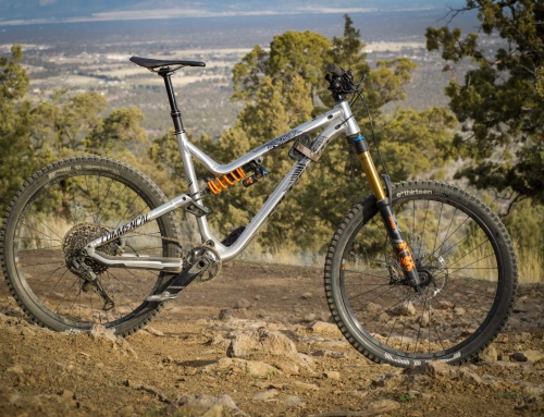 Review: Commencal Meta AM V4.2