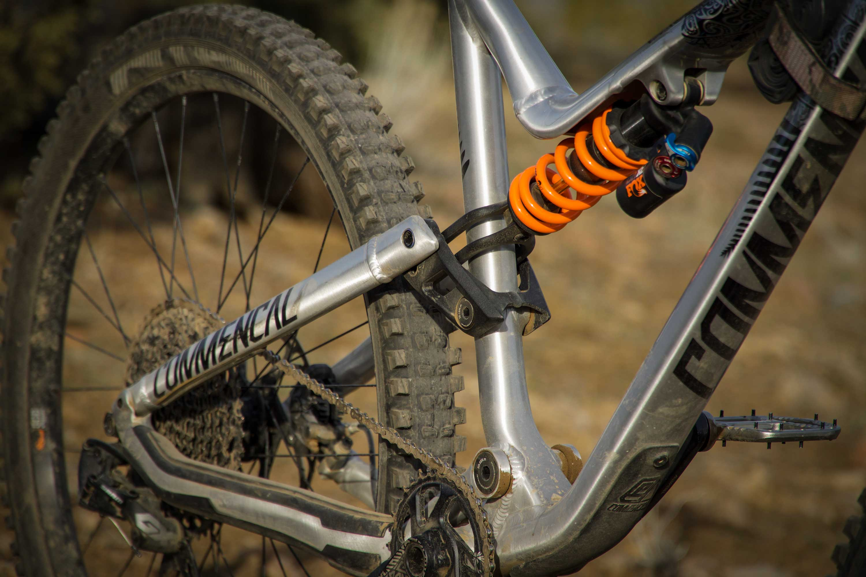 Commencal Meta AM V4.2