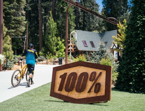 Bike Park Domination – 100% Sky Park Takeover