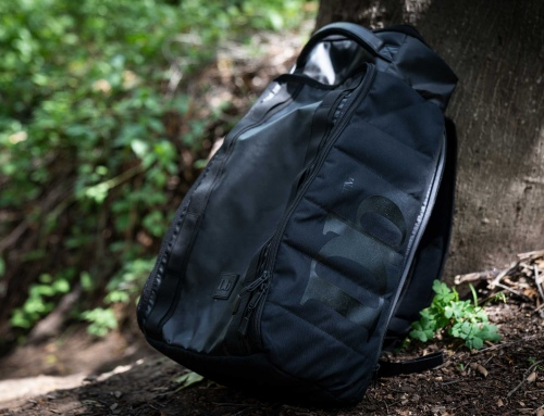 Review: Douchebags Hugger 30L
