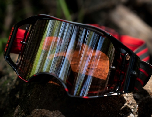 Review: Oakley Airbrake MX Goggles