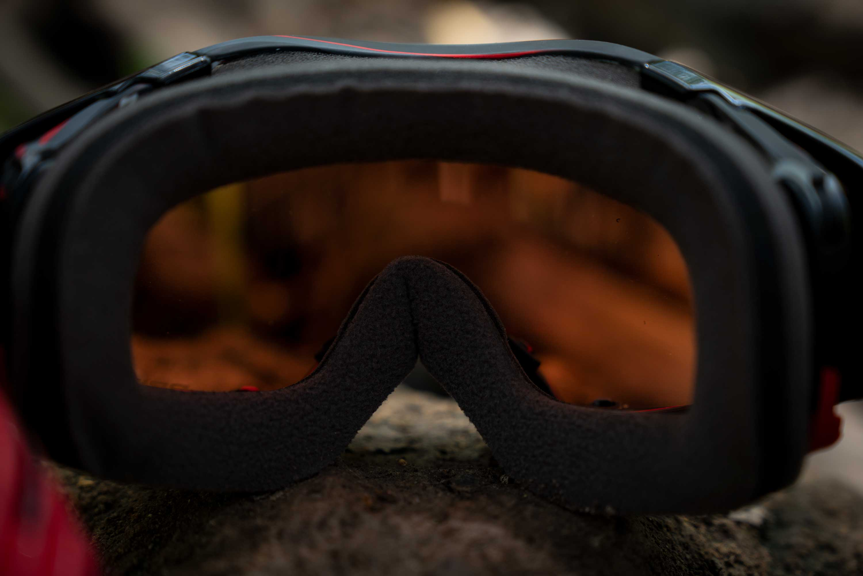 9cc05a01b7 Review  Oakley Airbrake MX Goggles. Is the top dollar price worth it