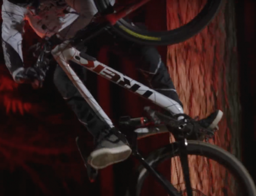 Video: Brandon Semenuk in 'Contra'