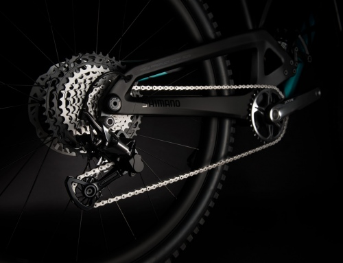Shimano Debuts New XTR 12-Speed