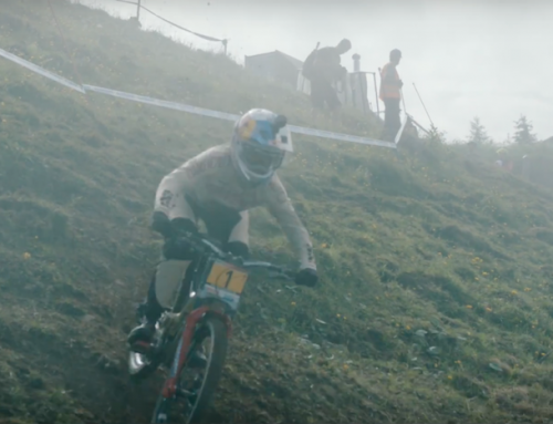 Video: UCI World Cup #3 – Leogang