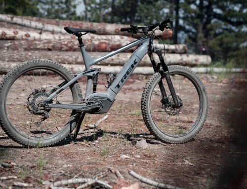 Trek Launches the New Powerfly