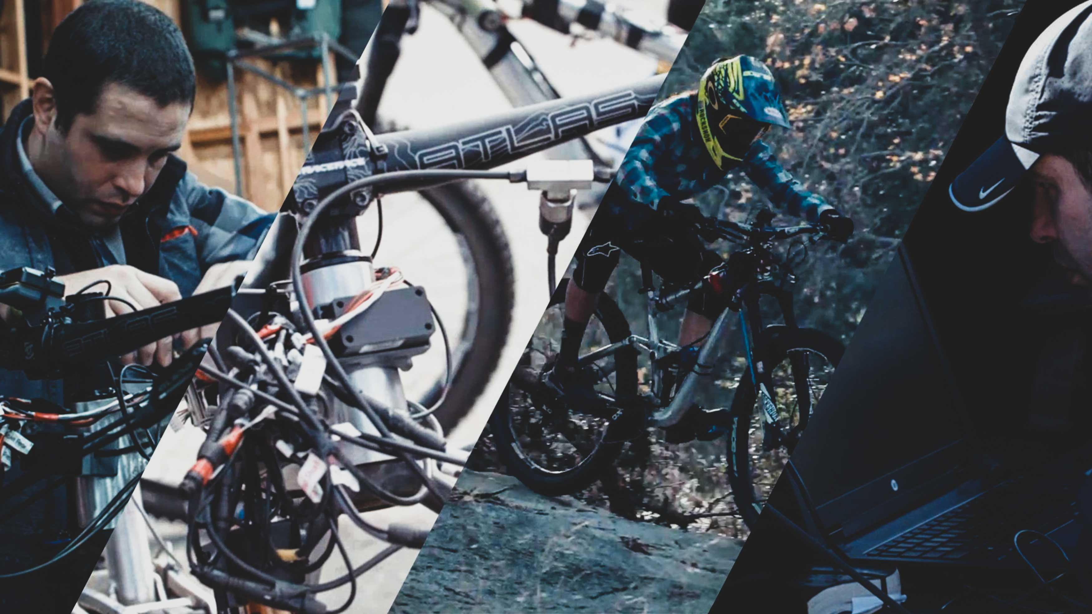 GT Bicycles: LTS Suspension