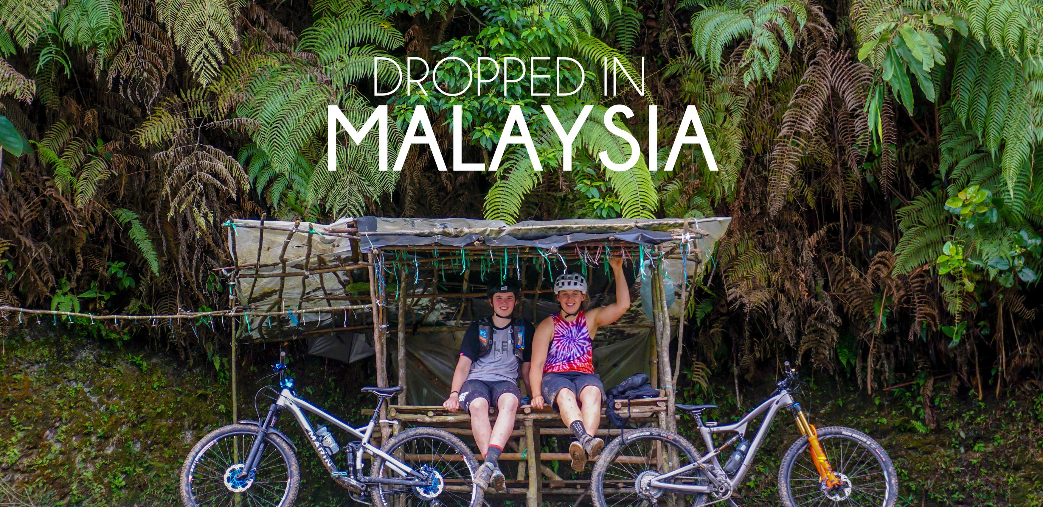 Dropped in Malaysia - Gowaan Gals