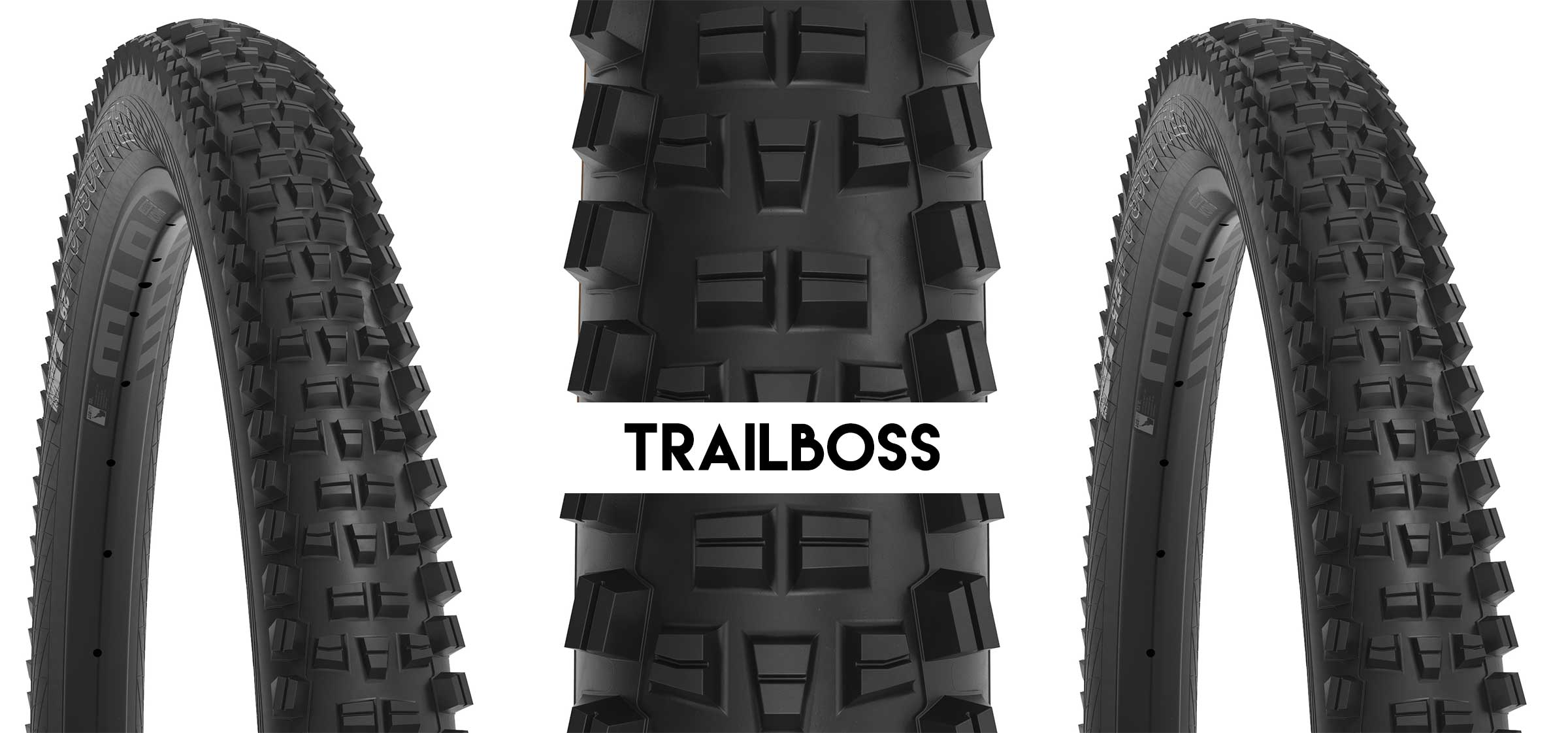 WTB Trailboss Tire