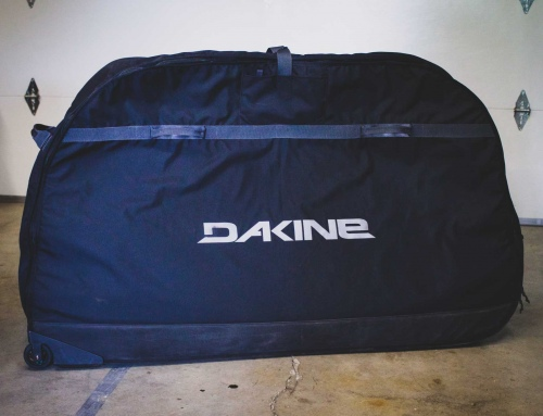 Review: Dakine Bike Roller Bag