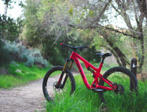 Review: PIVOT MACH 5.5