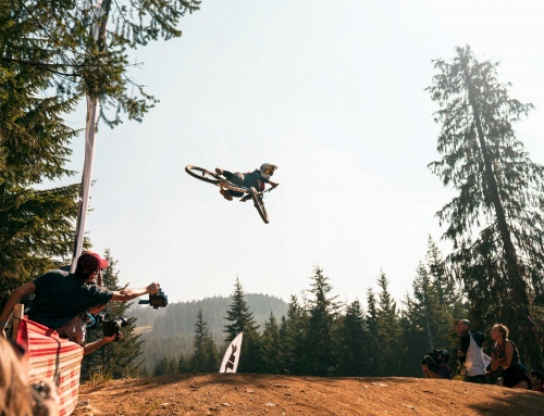 Gallery: Crankworx Whistler Whip-Off