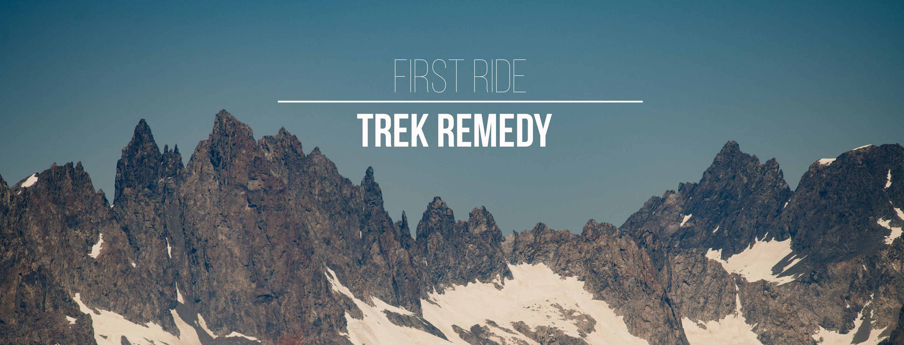 Trek Remedy