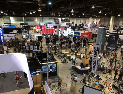 Interbike Day 1 Recap