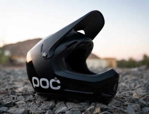 Review: POC Coron Air Spin Helmet