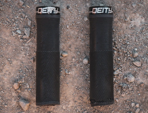 Review: Deity Knuckleduster Grips