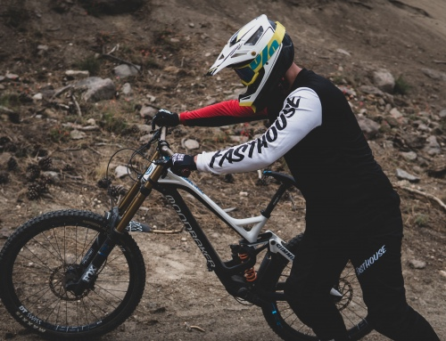 Review: Fasthouse Fastline DH Kit
