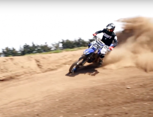 Video: Moto Monday