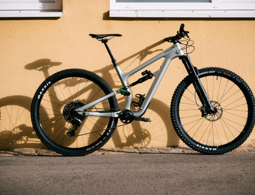 Cannondale Launches New Habit