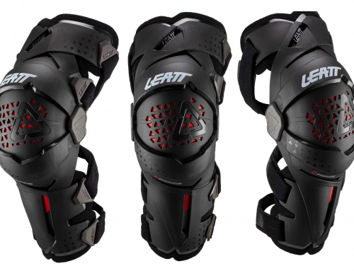 Leatt Launches New Z-Frame Knee Brace