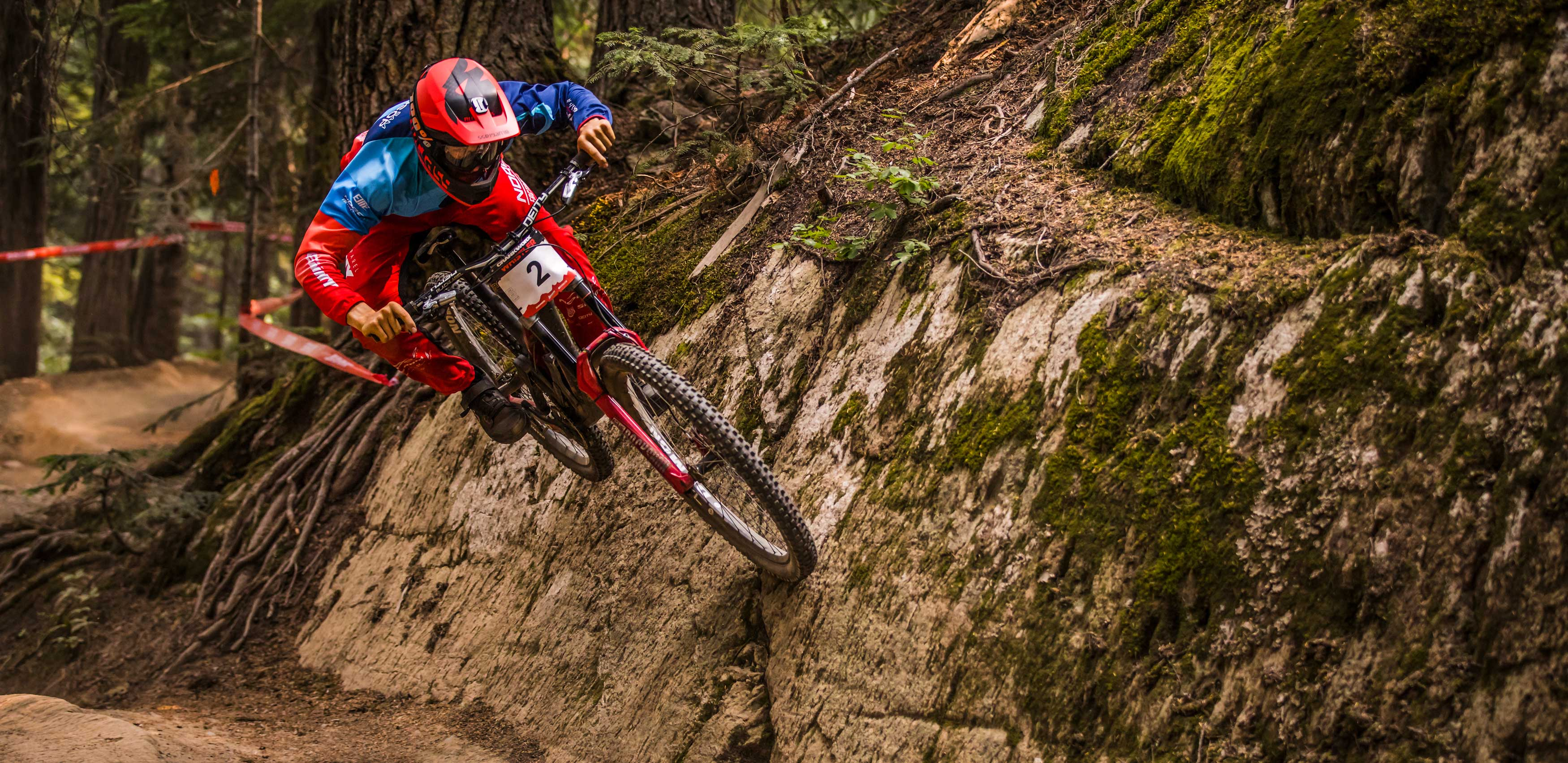 Norco 2019 Factory DH Team