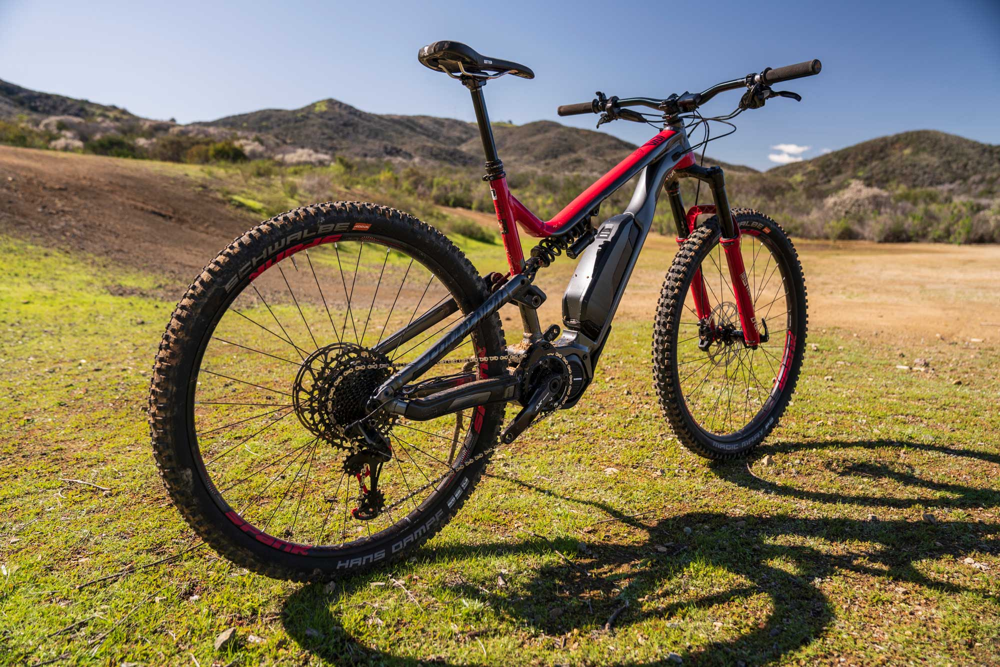 eBike Round Up: Commencal Meta Power