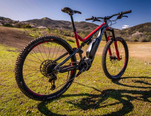 Review: Commencal Meta Power 29 Race