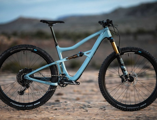 First Ride: The New Ibis Ripley