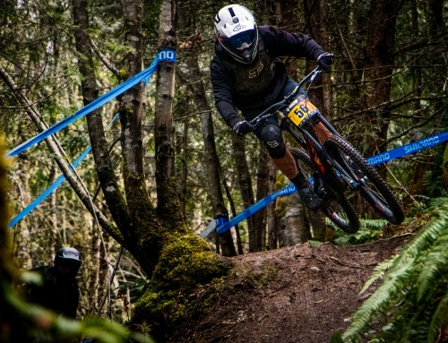Video Series: Rooted MTB  Season 2