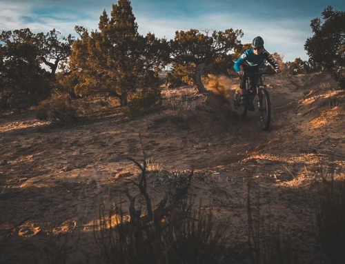 Western Colorado to Eastern Utah with Quintin Kurtz