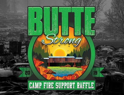 Camp Fire Fundraiser