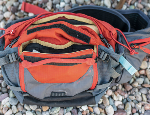 Review: EVOC Hip Pack Pro 3L